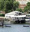 : Venues : Westminster Boating Base,136 Grosvenor Road, London, SW1V 3JY