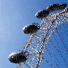 British Airways London Eye,Jubilee Gardens, South Bank, London, SE1 1GZ