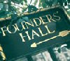 Founders Hall,1 Cloth Fair, London, EC1A 7HT