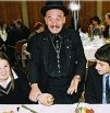 Franco The Magician,Telephone: 020 8202 4940